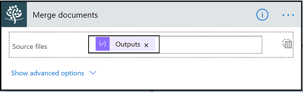 ComposeOutputs